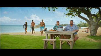 Kona Brewing Company TV Spot, 'Board Meeting' Featuring Kelly Slater - Thumbnail 2
