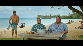 Kona Brewing Company TV Spot, 'Board Meeting' Featuring Kelly Slater - Thumbnail 3
