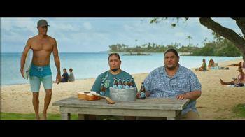 Kona Brewing Company TV Spot, 'Board Meeting' Featuring Kelly Slater - Thumbnail 4