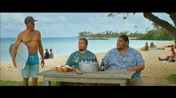 Kona Brewing Company TV Spot, 'Board Meeting' Featuring Kelly Slater - Thumbnail 5