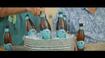 Kona Brewing Company TV Spot, 'Board Meeting' Featuring Kelly Slater - Thumbnail 7