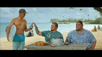 Kona Brewing Company TV Spot, 'Board Meeting' Featuring Kelly Slater - Thumbnail 8