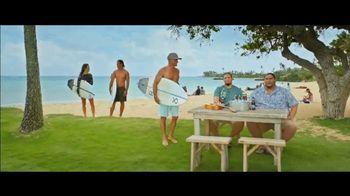 Kona Brewing Company TV Spot, 'Board Meeting' Featuring Kelly Slater - Thumbnail 9