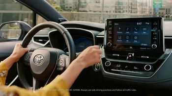 Toyota TV Spot, 'Words of Encouragement' Song by Sia [T1] - Thumbnail 2