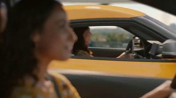 Toyota TV Spot, 'Words of Encouragement' Song by Sia [T1] - Thumbnail 4