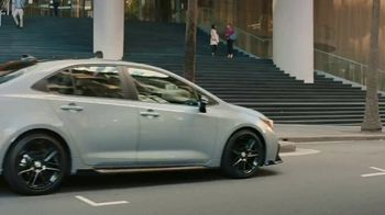 Toyota TV Spot, 'Words of Encouragement' Song by Sia [T1] - Thumbnail 5