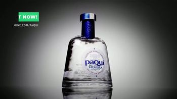 PaQuí Tequila TV Spot, 'Outscores the Billion Dollar Brands'