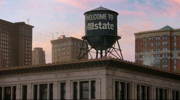 Allstate TV Spot, 'Parking Garage' Song by Marian Hill - Thumbnail 1