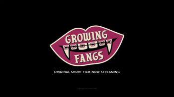 Disney+ TV Spot, 'Growing Fangs' - Thumbnail 9