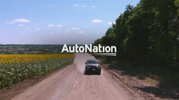 AutoNation TV Spot, 'Here for Every Driver'