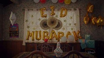 Disney+ TV Spot, 'American Eid' - Thumbnail 3
