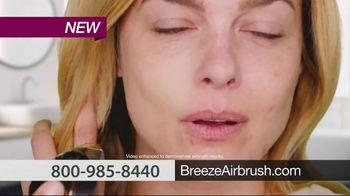 Luminess Breeze TV Spot, 'Premium Coverage' - Thumbnail 4