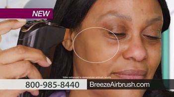 Luminess Breeze TV Spot, 'Premium Coverage' - Thumbnail 6