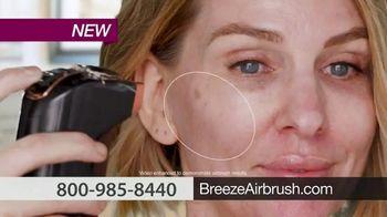 Luminess Breeze TV Spot, 'Premium Coverage' - Thumbnail 9