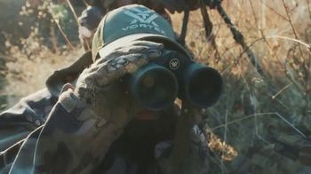 Vortex Optics Fury HD 5000 AB TV Spot, 'Target'