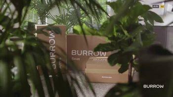 Burrow TV Spot, 'The Natural Evolution of Furniture' - Thumbnail 1