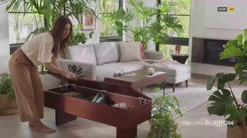 Burrow TV Spot, 'The Natural Evolution of Furniture' - Thumbnail 4