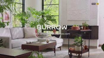 Burrow TV Spot, 'The Natural Evolution of Furniture' - Thumbnail 5