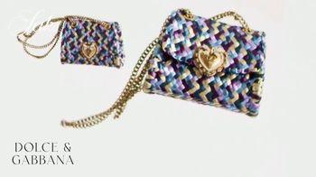 Saks Fifth Avenue TV Spot, 'Designer Brand Handbags' Song by Franc Moody