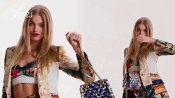 Saks Fifth Avenue TV Spot, 'Designer Brand Handbags' Song by Franc Moody - Thumbnail 8