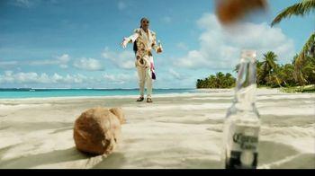 Corona Extra TV Spot, 'Good Time' Featuring Snoop Dogg - Thumbnail 3