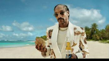Corona Extra TV Spot, 'Good Time' Featuring Snoop Dogg
