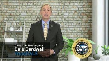 TrustDALE TV Spot, 'Tough Situatioin' - Thumbnail 3