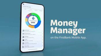 FirstBank Money Manager TV Spot, 'Escape' - Thumbnail 10