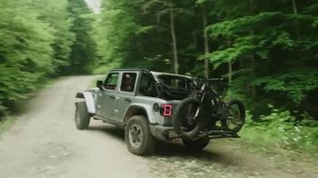 Jeep Wrangler TV Spot, 'History Channel: Alone: Inspired' [T1] - Thumbnail 2