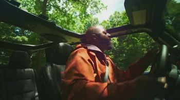 Jeep Wrangler TV Spot, 'History Channel: Alone: Inspired' [T1] - Thumbnail 6