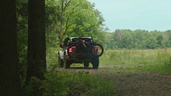 Jeep Wrangler TV Spot, 'History Channel: Alone: Inspired' [T1] - Thumbnail 8