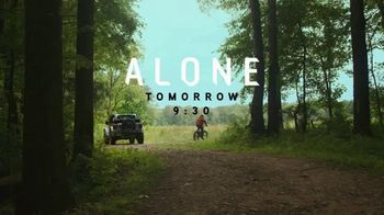 Jeep Wrangler TV Spot, 'History Channel: Alone: Inspired' [T1] - Thumbnail 9