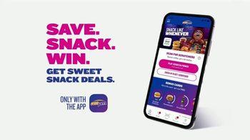 AmPm TV Spot, 'Toomgis Plays Scratch Power: Snack Deals' - Thumbnail 9
