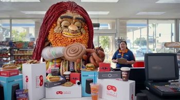 AmPm TV Spot, 'Toomgis Plays Scratch Power: Snack Deals' - Thumbnail 2
