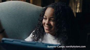 Varsity Tutors TV Spot, 'Virtual Summer Camps'