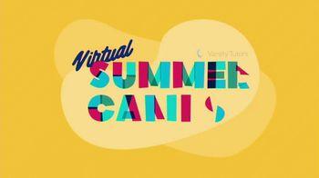 Varsity Tutors TV Spot, 'Virtual Summer Camps' - Thumbnail 8