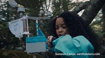 Varsity Tutors TV Spot, 'Virtual Summer Camps' - Thumbnail 3