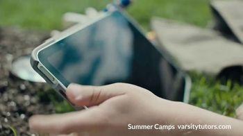 Varsity Tutors TV Spot, 'Virtual Summer Camps' - Thumbnail 5