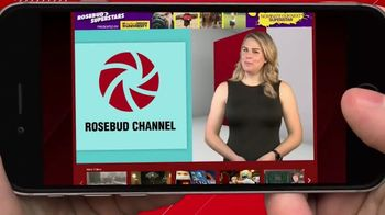RoseBud Channel TV Spot, 'Built for the 21st Century' - Thumbnail 4