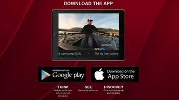 RoseBud Channel TV Spot, 'Built for the 21st Century' - Thumbnail 5