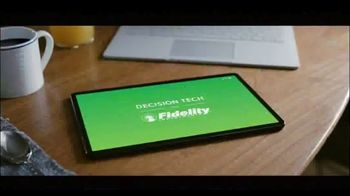 Fidelity Investments TV Spot, 'Decision Tech: Making the Right Moves Fast' Song by Depeche Mode - Thumbnail 1