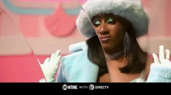 Showtime TV Spot, 'We're Just Getting Started'