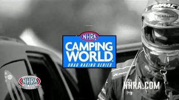 NHRA TV Spot, '2021 Gatornationals'