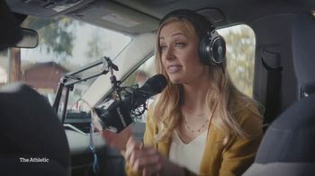 The Athletic Media Company TV Spot, 'Personalized Coverage: $1 a Month'