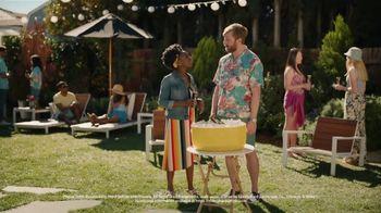 Mike's Hard Lemonade Seltzer TV Spot, 'Mike Brought Them' Featuring Mike Tyson - Thumbnail 2