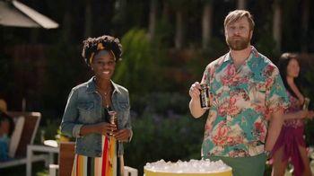 Mike's Hard Lemonade Seltzer TV Spot, 'Mike Brought Them' Featuring Mike Tyson - Thumbnail 4