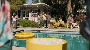 Mike's Hard Lemonade Seltzer TV Spot, 'Mike Brought Them' Featuring Mike Tyson - Thumbnail 6