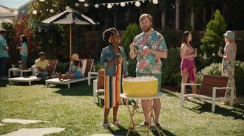 Mike's Hard Lemonade Seltzer TV Spot, 'Mike Brought Them' Featuring Mike Tyson - Thumbnail 7