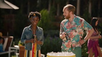 Mike's Hard Lemonade Seltzer TV Spot, 'Mike Brought Them' Featuring Mike Tyson - Thumbnail 9