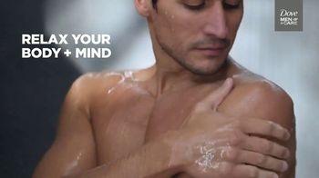 Dove Men+Care Plant-Based Body Wash TV Spot, 'Different' - Thumbnail 9